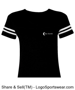 Jersey WOmans Design Zoom